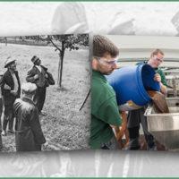 Berufe 1920 und 2020 – Zwischen Tradition und Vergessen. Moderne, Innovation, Aufbrüche