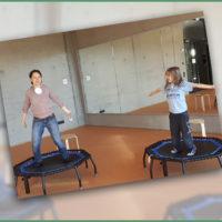 Känguru Rückenschule für Kinder in Eningen