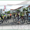 Mit dem Radl von Lichtenstein über die Alb