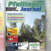 Aktuelle Ausgabe September 2020