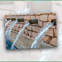 Genug Wasser für Pfullingen