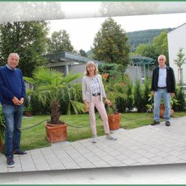 10 Jahre Zeit für Menschen – Pfullinger Stiftung feiert Jubiläum