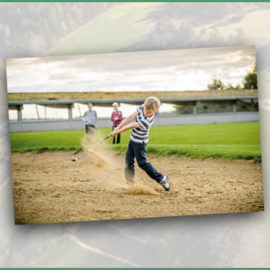 Golfclub Sonnenbühl lockt mit neuen Angeboten
