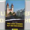 Neuer Schwabenkrimi von Bernd Weiler