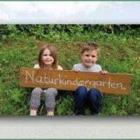 Neuer Naturkindergarten in Pfullingen startet im Herbst