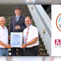 """APROS Consulting & Services GmbH<br> ist Zertifizierter """"Top Arbeitgeber"""""""