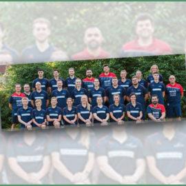SG Ober-Unterhausen: Ein Verein und die Covid-19 Pandemie